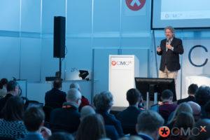 Konferenz der CMCX