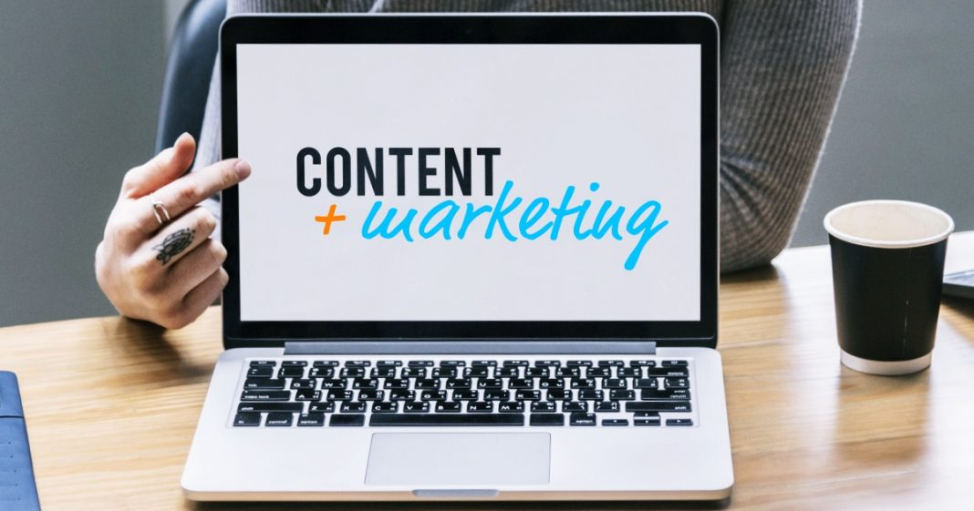 Was ist Content-Marketing?