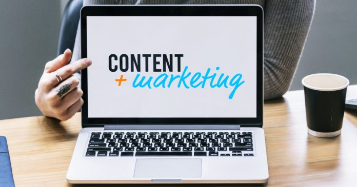 Was ist Content-Marketing?
