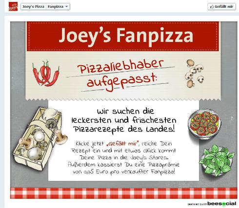 Facebookaktion_Joeys