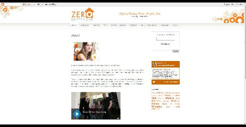 Blog-The-Zero-Waste-Home