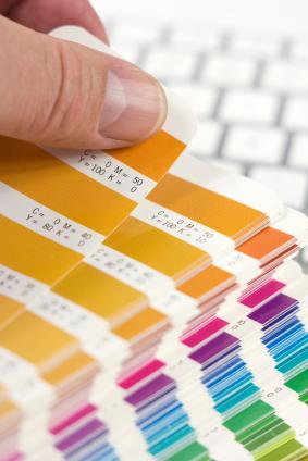 Farben im Content Marketing