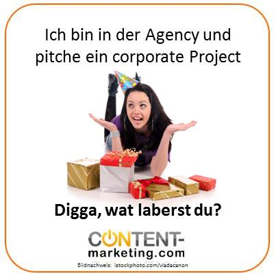 Meme agency for Content marketing agency