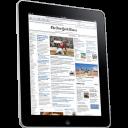 iPad-Side-Newspaper-icon