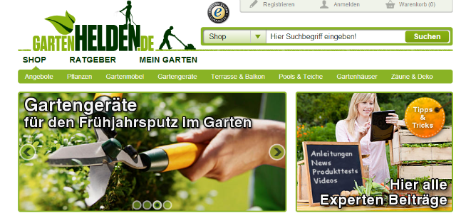 Gartenhelden-shop
