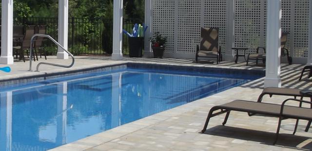 Sheridan-pool