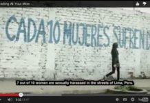 ViralerViraler Videohit aus Peru