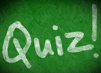 Content-Marketing Quiz
