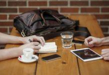 Smartphones und Tablets gehören zum Alltag