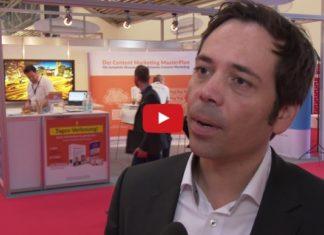 Philipp Wachholz, McDonald über Content-Marketing