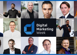 Digital Marketing Week