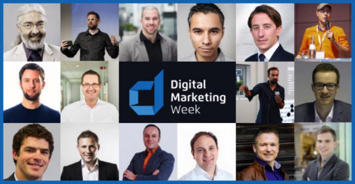 Digital Marketing Week