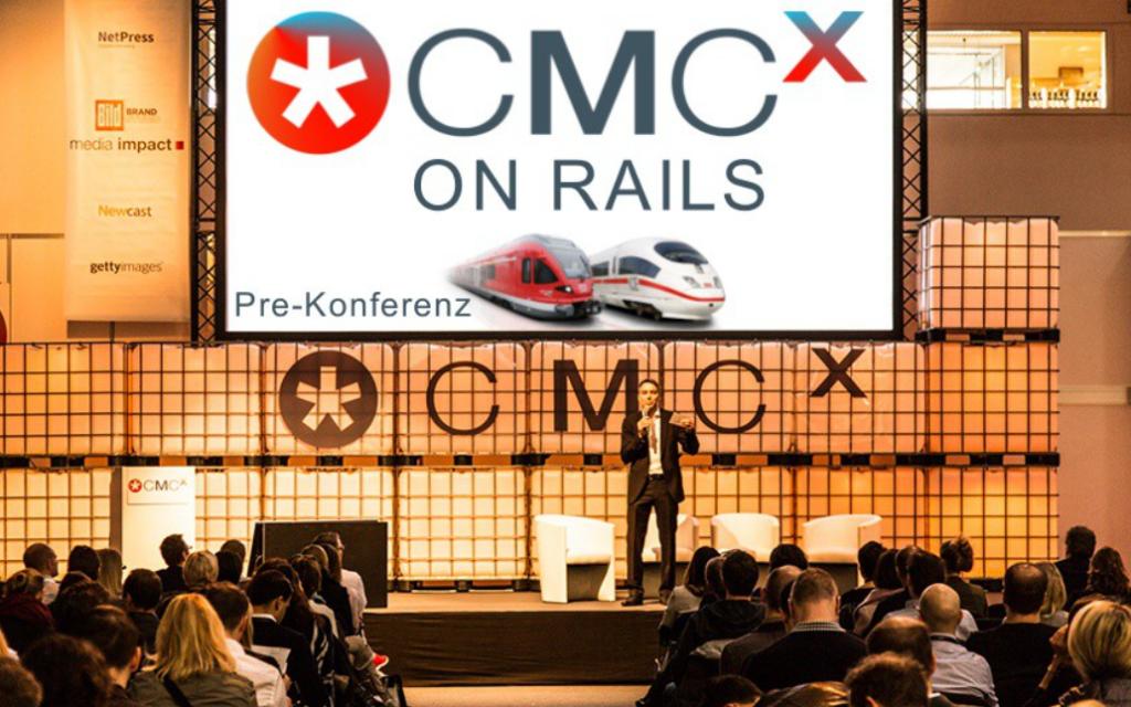 Content-Marketing on Rails