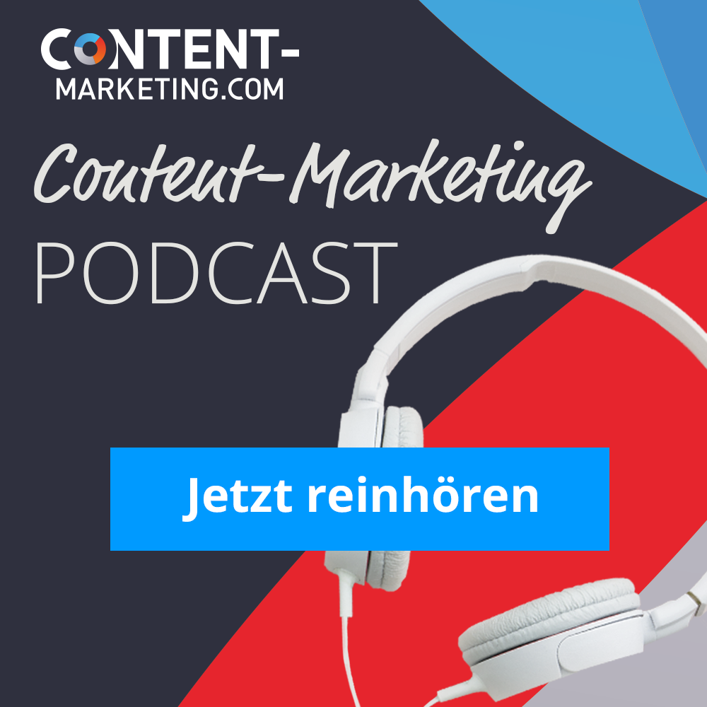 Content-Marketing Podcast