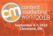 Content-Marketing-World-2018