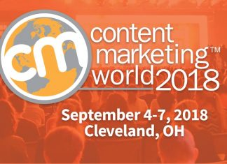 Content-Marketing-World-2018