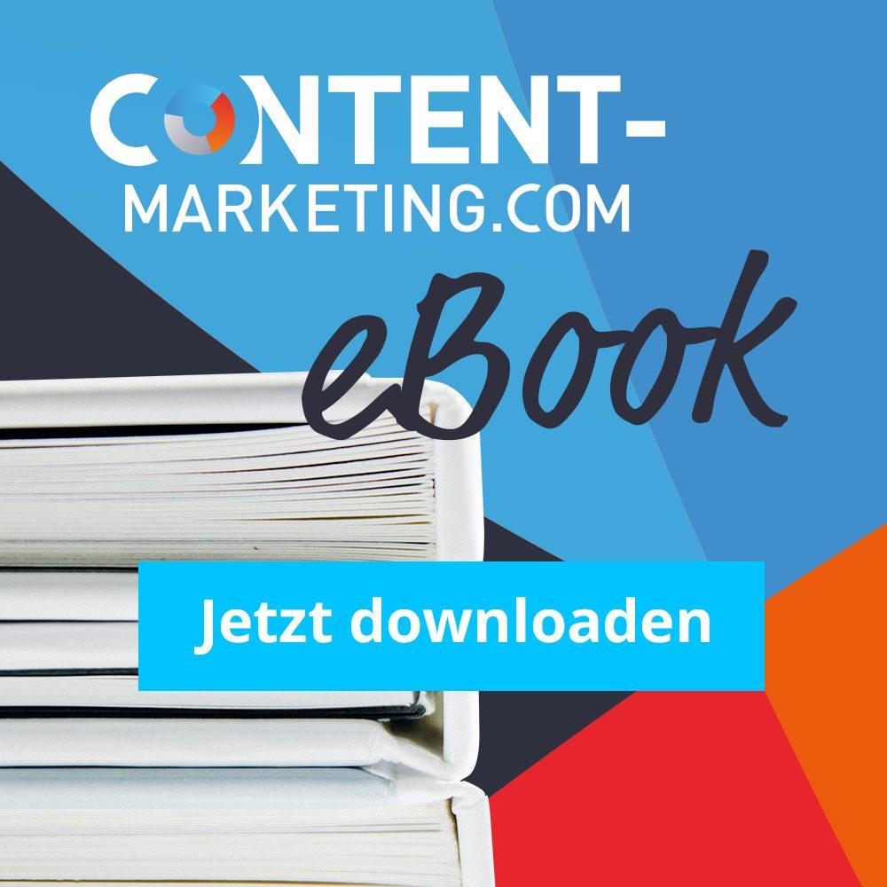 Content-Marketing eBook
