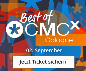 Best of CMCX - Cologne
