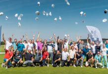 Golf-Turnier-Medien-Marketing