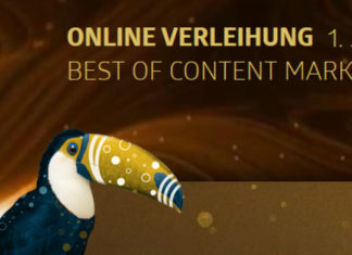Best of Content Marketing Live