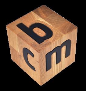 BCM-Wuerfel